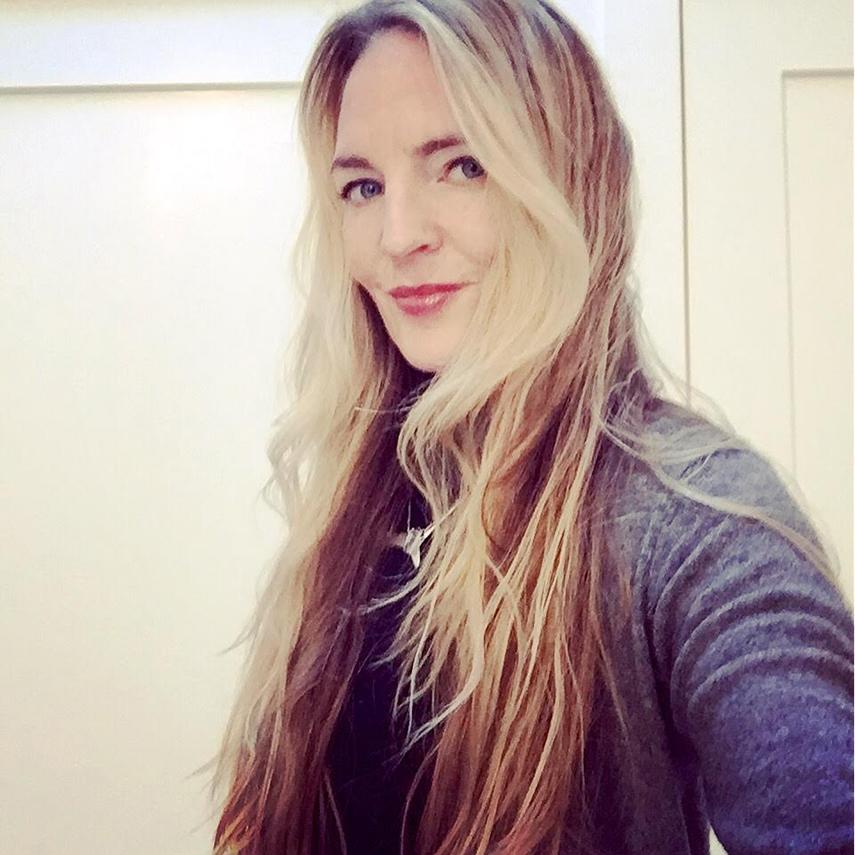 Leanne Spellman